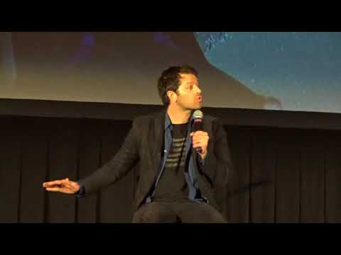 SPNNASH 2018 Misha Collins Panel
