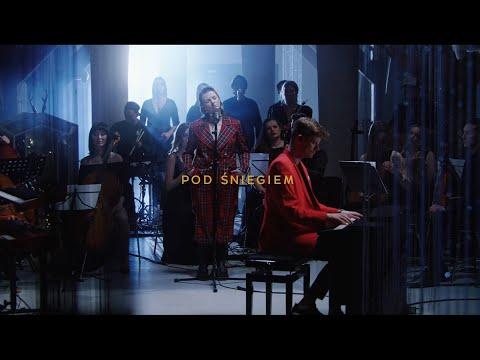 Смотреть клип Pawbeats Ft. Sarsa - Pod Śniegiem