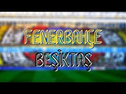 Vincent Janssen'in penaltı golü ve coşan tribünler! / Fenerbahçe - beşiktaş / 23.09.2017