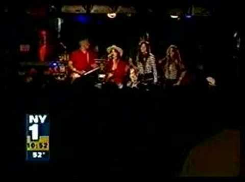 NY1 Feature About The Closing Of CBGB