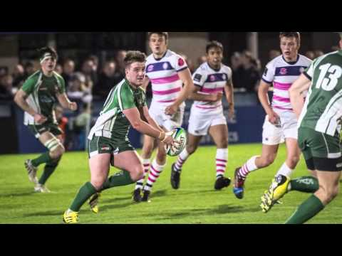Why Rugby at RGS Worcester?