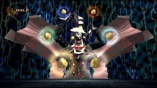 Shin Megami Tensei Digital Devil Saga 1 FINAL Boss Harihara