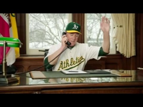 Bob Melvin acts as mayor of Oakland