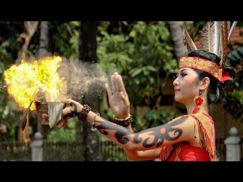 Visit Borneo