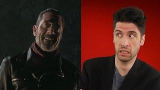 The Walking Dead: Season 6 Finale - review