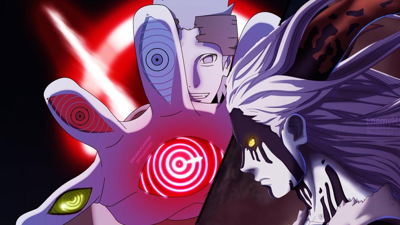 Khả Năng & Sức Mạnh Đặc Biệt Của Những Con Mắt Rinnegan Trong Naruto?