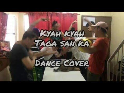 Kyah kyah | Silver Play Button 😎👈🏻