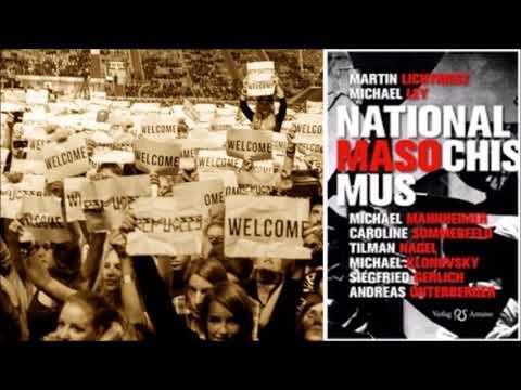 Buchpräsentation Nationalmasochismus Michael Ley Michael Lichtmesz Wiener Akademikerbund 8.März
