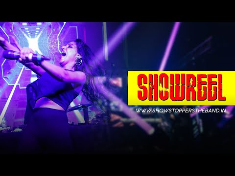 Show Stoppers Live In Delhi | Chand Bagh | Breaking the Beats in Delhi | Dj Based Band | Aftermovie