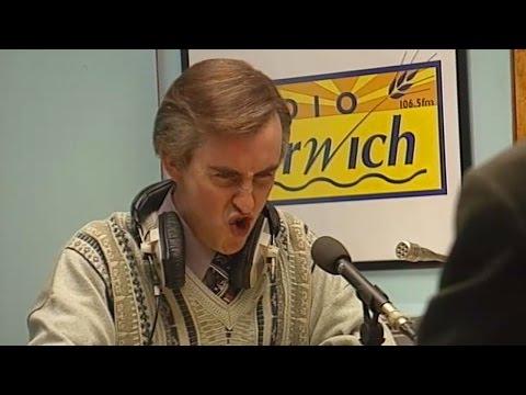 Alan's Farmer Rant - I'm Alan Partridge - BBC