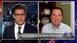 After Hours: Rep. Devin Nunes (FISA Abuses)