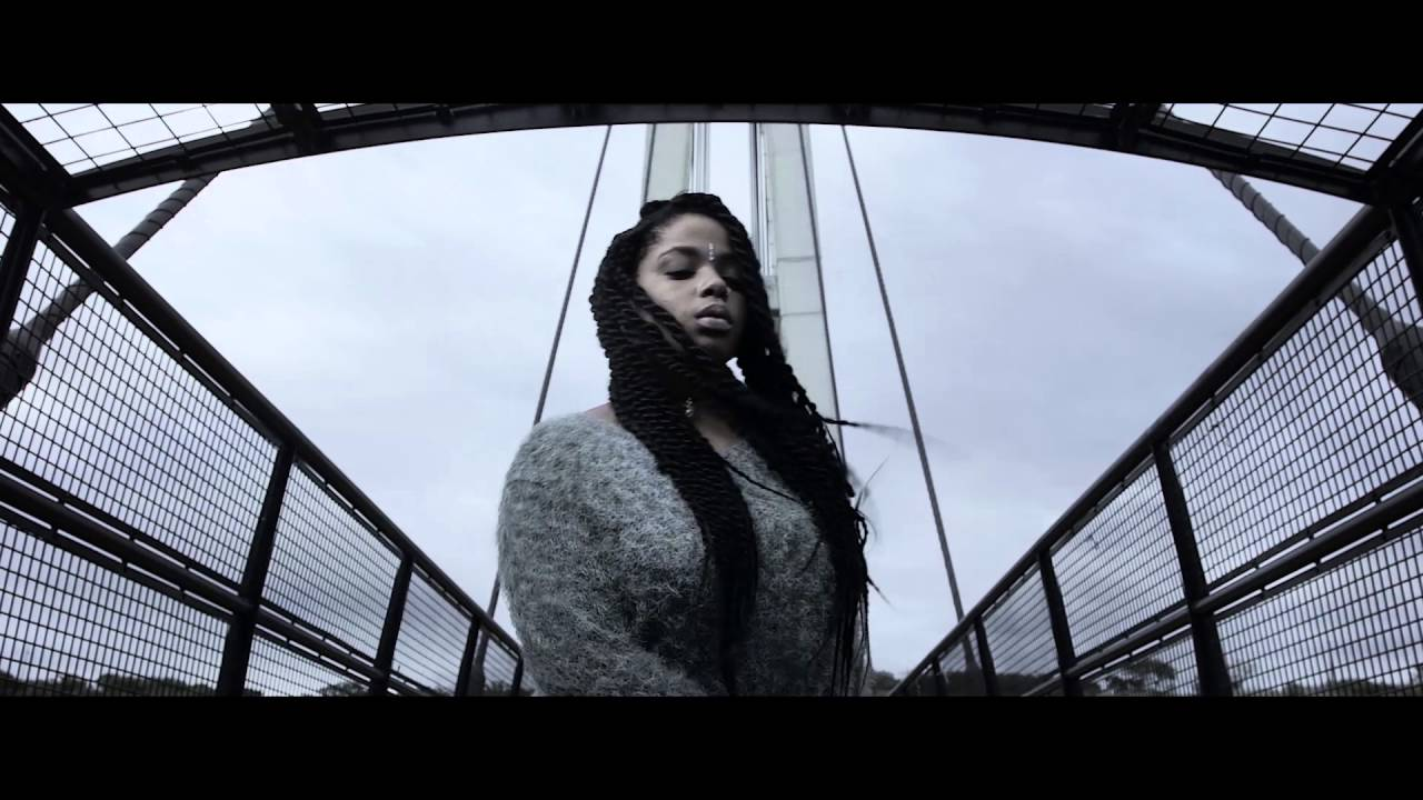 Sketchy Bongo & Shekhinah - Let You Know (Official Video ...