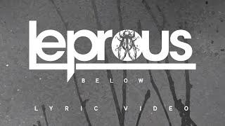 LEPROUS - Below (Lyric Video)