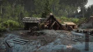 Kingdom Come Deliverance BETA with RTX 3090 RAYTRACING in 2021 - still most realistic graphic today?