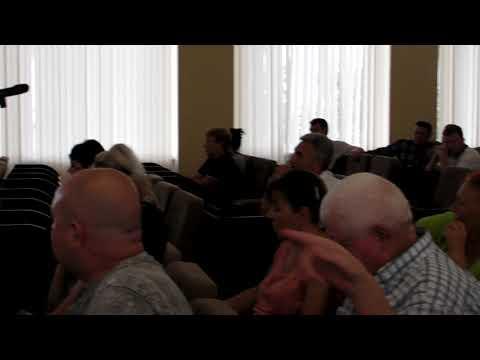 ObriIzyum: Міський голова В Марченко про визначення управителя