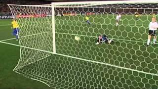 Легенды Мирового Футбола Р. Баджо и Роналдо - FIFA.DO.AM