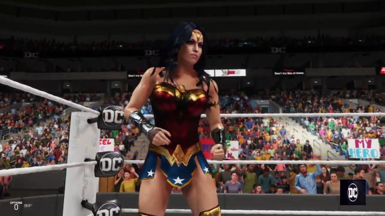 Wonder woman fucking wrestling, nri nude angles