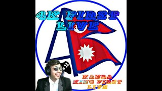 4k gaming nepal first video and live ...