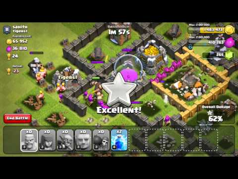 Let's Play Clash of Clans! (Ep. #30)