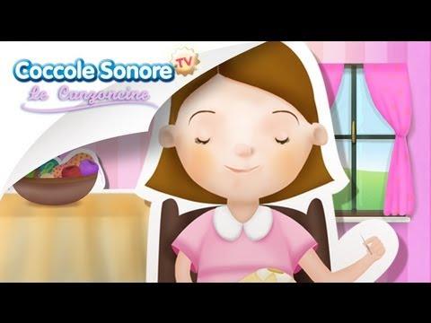 Volta la carta - Italian Songs for children by Coccole Sonore
