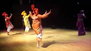 Video Bhangra Wars - 22/09/12 - Saini Surinder & Gupsy Aujla (& Ankhile Putt Punjab De) - BACKSTAGE (1) download MP3, 3GP, MP4, WEBM, AVI, FLV Juli 2018