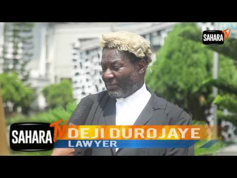 Lawyers Want New Chief Justice Of Nigeria To Rid The Judiciary Of Corruption