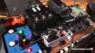 Rig Rundown - Jon Spencer Blues Explosion's Judah Bauer