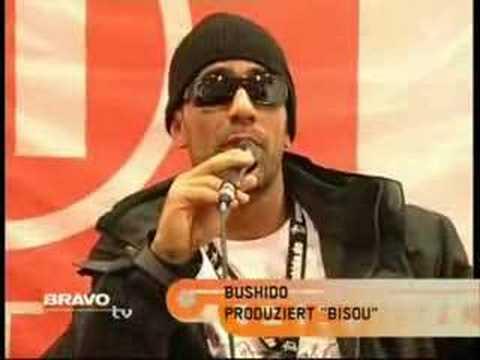 Bisou bei BravoTV