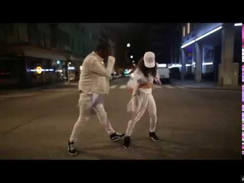 Burna Boy - Rock yuh Body Dance BY Bigga Elite FT Shirin Sundberg