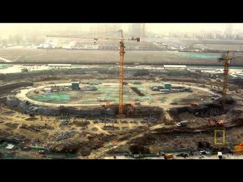 Beijing Travel Guide - Bird's Nest HD