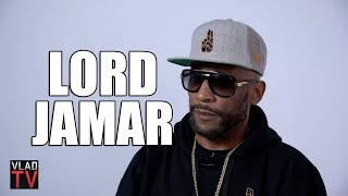 "Lord Jamar: ""Devil"" Might be the Closest Thing to ""N-Word"" for White People (Part 9)"