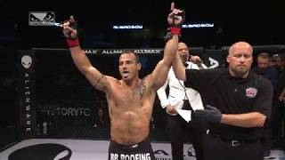 Bad Boy Brands Presents: VFC 58 Performances of the Night
