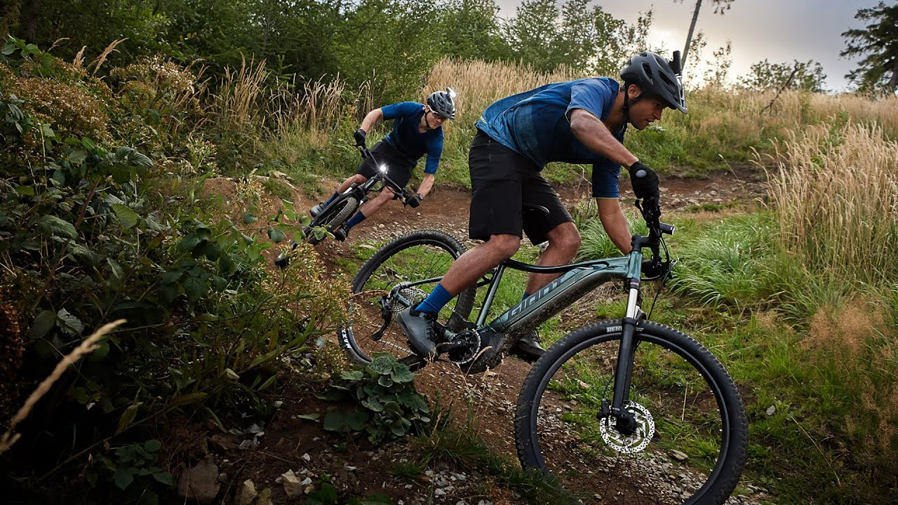 Feel the Flow: The New Talon E+ 29 | Giant Bicycles