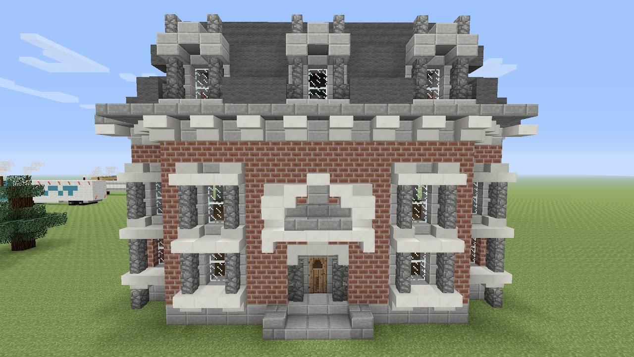 minecraft een beginners huis bouwen nederlands #14 - youtube