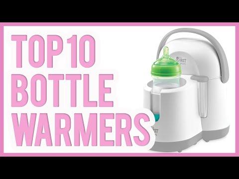 Best Bottle Warmer 2016 & 2017 – TOP 10 Baby Bottle Warmers