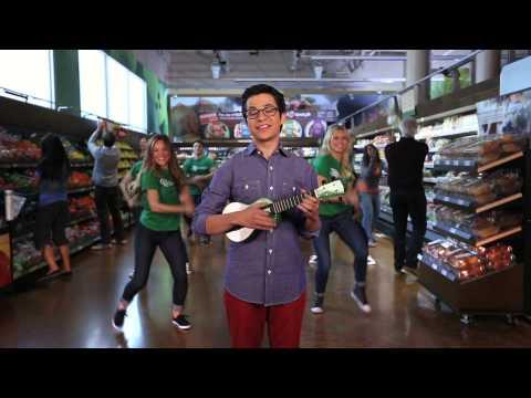 f&easy: The Musical - Fresh & Easy Neighborhood Market