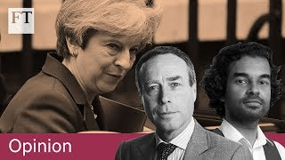 Why Theresa May is here to stay