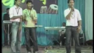 Rubaru+Jai Jai Maharashtra(NAVID, AZHAR & SAMEER)...