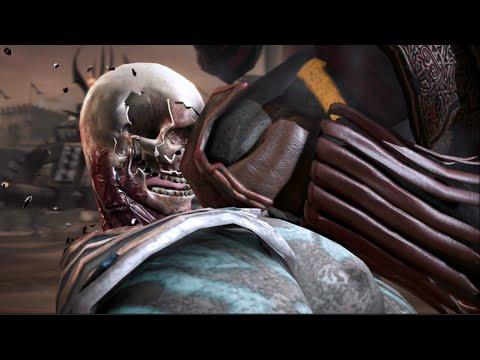 Mortal kombat ix dublado completo em httpswwwyoutubecomwatchv6syvzg47brgampt5195s - 5 5