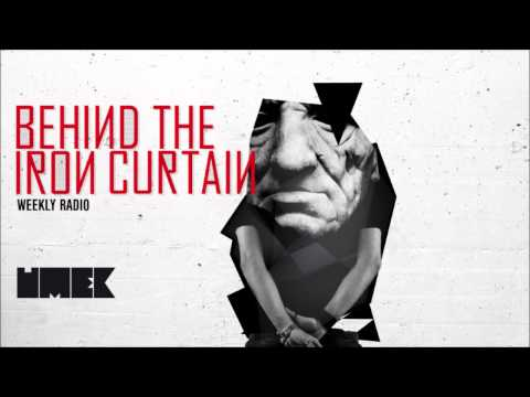 Behind The Iron Curtain With UMEK / Episode 070
