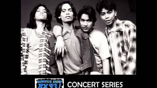 Eraserheads - RX Concert Series: Ultraelectromagneticpop! Promo