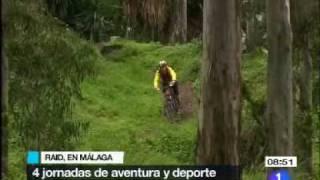 III Gran Premio Sierra de las Nieves tve