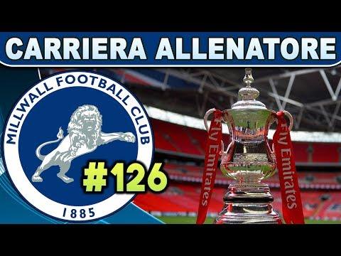 DUE FINALI DA VINCERE [#126] FIFA 19 Carriera Allenatore MILLWALL ★ ULTIMATE