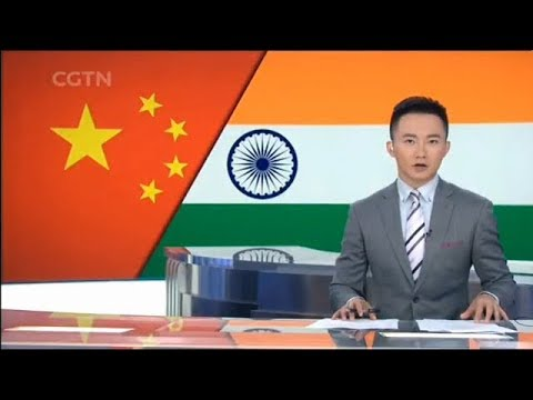 CHINESE MEDIA ON NARENDRA MODI ARRIVES IN WUHAN CHINA
