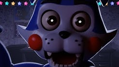 DO NOT STAY OVERNIGHT AT CANDY'S.. ANIMATRONICS COME TO LIFE | Five Nights at Candy's Remastered