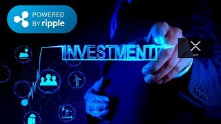 Ripple XRP: $500 Million Dollar Investment in the Ecosystem