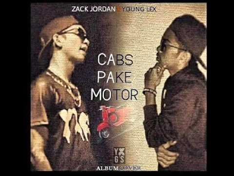 Young Lex ft Zack Jordan  - Cabs Pake Motor #REMIX #YOGS #ALBUM NEW SONG