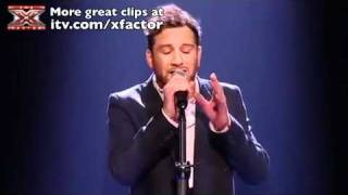 Matt Cardle - Just The Way You Are [Download + Lyrics]