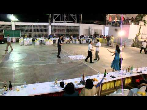 PALAPAG NORTHERN SAMAR fiesta2012