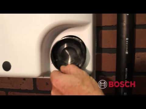 Bosch Geothermal Installation Training Video